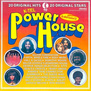 Various - Power House [USED]