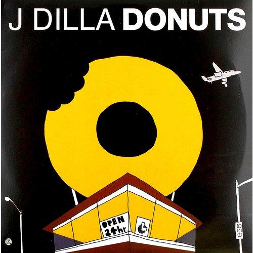 J Dilla - Donuts  [NEUF]