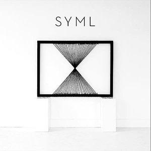 SYML - SYML (Smoke Coloured Vinyl) [NEUF]