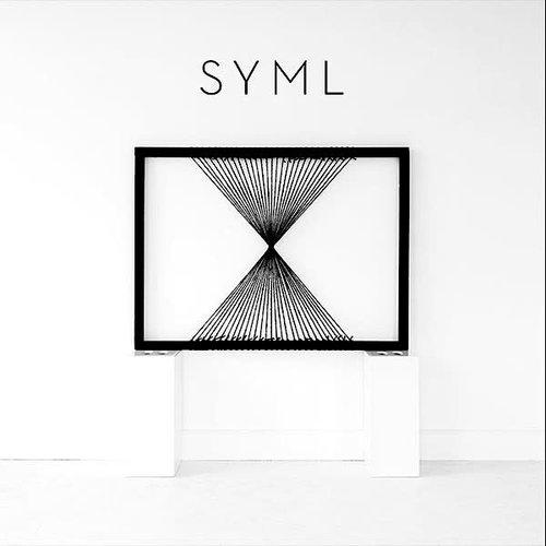 SYML - SYML (Smoke Coloured Vinyl) [NEW]