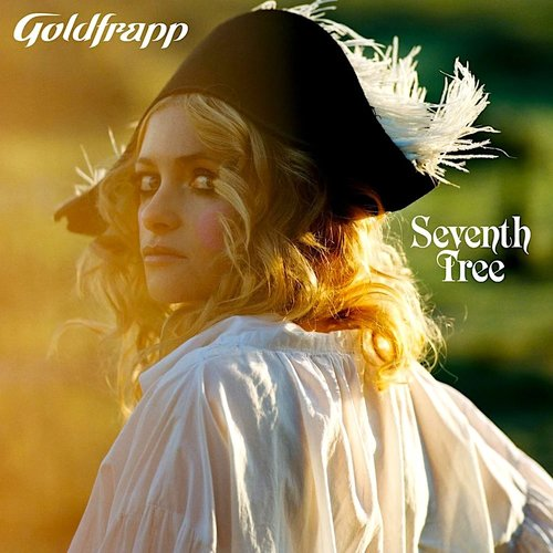 Goldfrapp - Seventh Tree (Special Edition - Yellow Vinyl) [NEUF]
