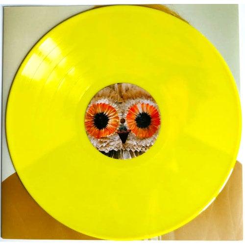 Goldfrapp - Seventh Tree (Special Edition - Yellow Vinyl) [NEW]