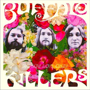 Buffalo Killers - Dig. Sow. Love. Grow.  [NEW]