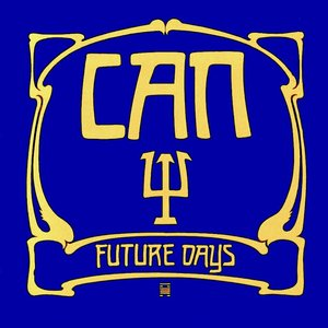 Can - Future Days (Limited Edition - Gold Vinyl) [NEW]