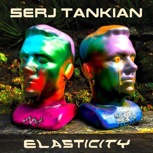 Serj Tankian - Elasticity (Limited Edition - Purple Translucid Vinyl) [NEW]