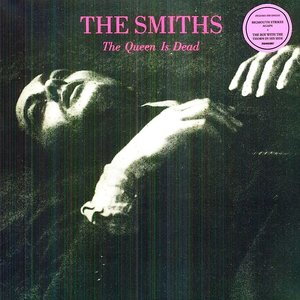 The Smiths - The Queen Is Dead (UK Edition) [NEW]