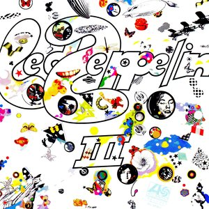 Led Zeppelin - Led Zeppelin III (Remastered 2014 - 180g) [NEUF]