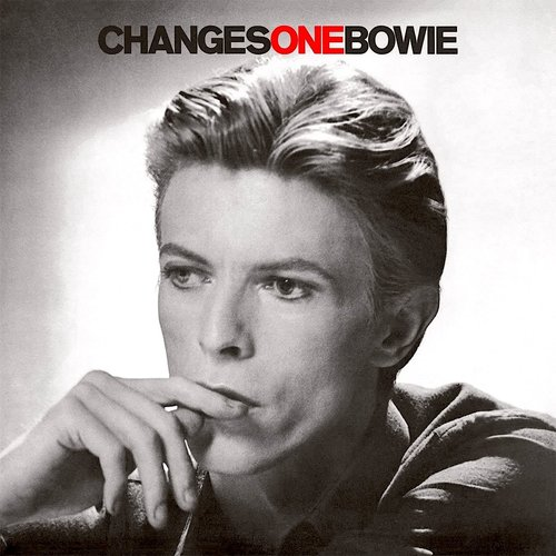 David Bowie - ChangesOneBowie  [NEUF]
