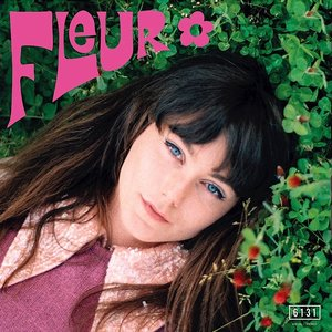 Fleur - Fleur (Limited Edition - Pink Vinyl)[NEUF]