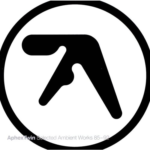Aphex Twin - Selected Ambient Works 85-92  [NEUF]