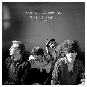 Echo & The Bunnymen - The John Peel Sessions 1979-1983  [NEUF]