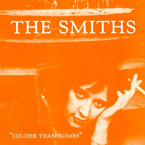 The Smiths - Louder Than Bombs (UK Edition) [NEW]
