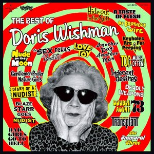 Doris Wishman - The Best Of Doris Wishman (LP + DVD)[NEUF]