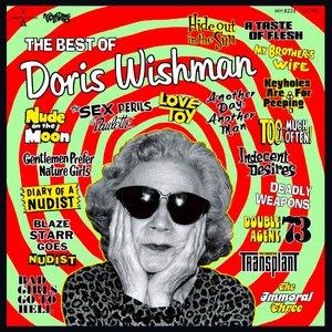 Doris Wishman - The Best Of Doris Wishman (LP + DVD)[NEW]