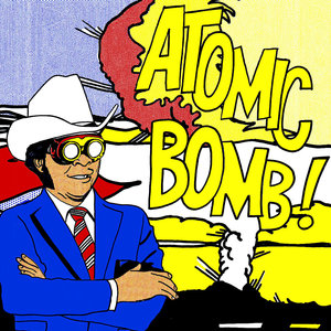 The Atomic Bomb Band - Plays The Music Of William Onyeabor [NEW]