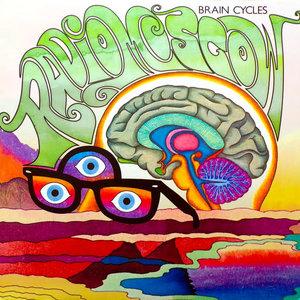 Radio Moscow - Brain Cycles [NEUF]