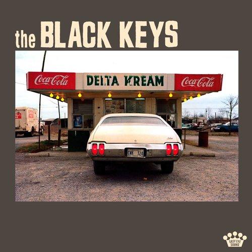 The Black Keys - Delta Kream (Indie Exclusive Limited Edition Smokey Vinyl)[NEW]