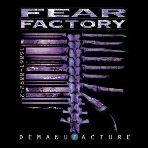 Fear Factory - Demanufacture (Deluxe Limited Edition - 3LP Blue Vinyl)[NEW]