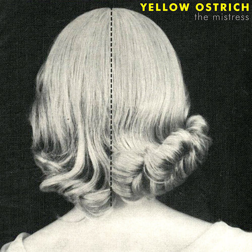 Yellow Ostrich - The Mistress (Limited Deluxe Edition / 10th Anniversary - Yellow/Black Splatter Vinyl)[NEW]