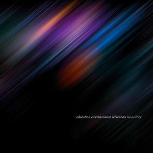 New Order - Education Entertainment Recreation (3xLP)[NEW]