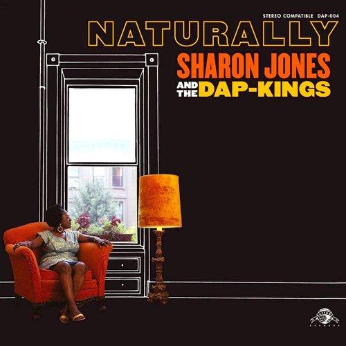 Sharon Jones & The Dap-Kings - Naturally [NEW]