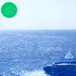 Cloud Nothings - Life Without Sound (Deluxe Limited Edition - Green/White Marbled Vinyl)[NEUF]