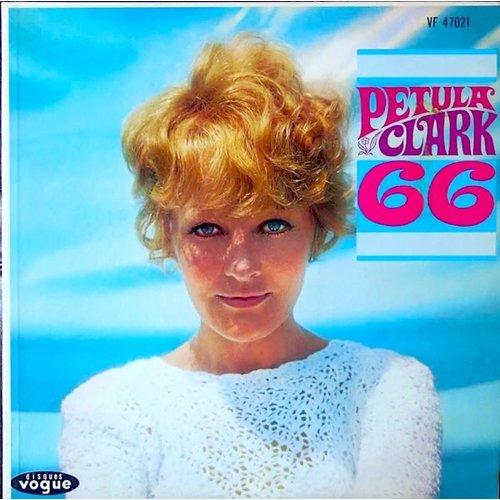 Petula Clark - 66 [USED]