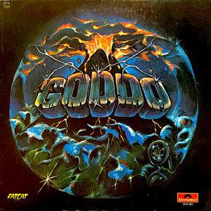 Goddo - Goddo [USED]