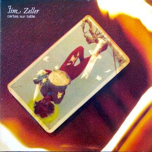 Jim Zeller - Cartes Sur Table [USED]