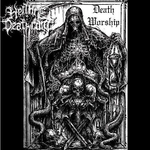 Hellfire Deathcult - Death Worship (Limited Edition)[USED]