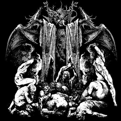 Vociferian - Triumphant Usurper Beast (Limited Edition)[USAGÉ]