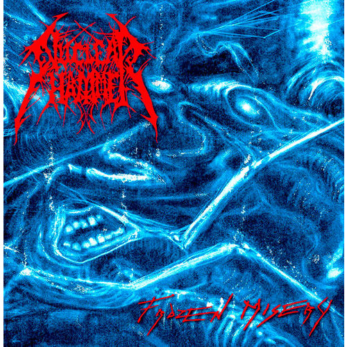 Nuclearhammer - Frozen Misery (Limited Edition)[USAGÉ]