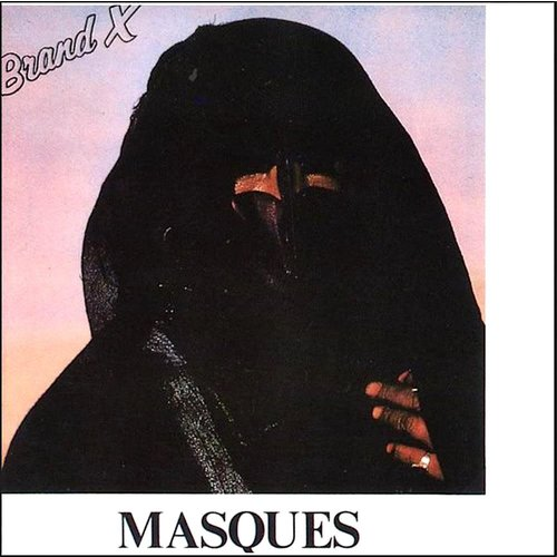 Brand X - Masques [USAGÉ]