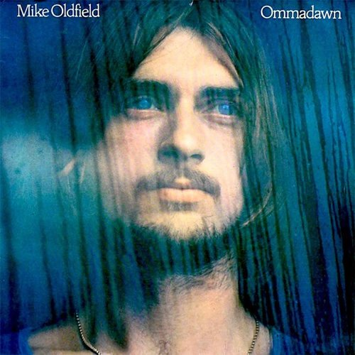 Mike Oldfield - Ommadawn [USAGÉ]