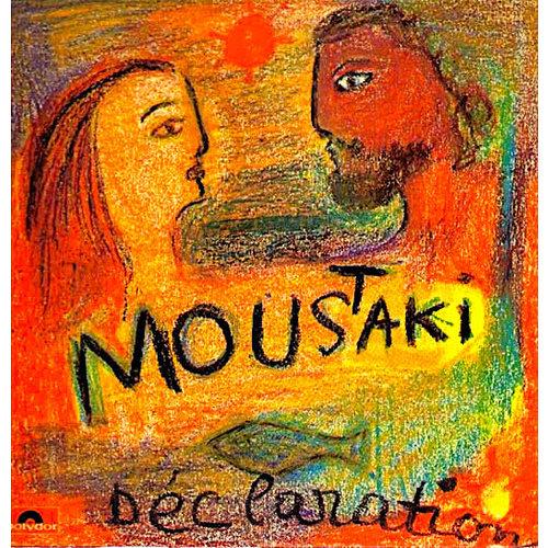 Georges Moustaki - Moustaki (Déclaration)