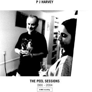 PJ Harvey - The Peel Sessions 1991 - 2004 [NEUF]