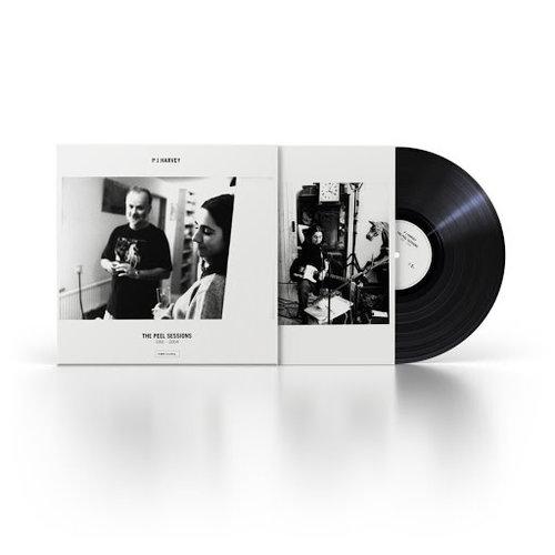 PJ Harvey - The Peel Sessions 1991 - 2004 [NEW]