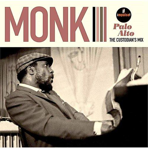 Thelonious Monk - Palo Alto: The Custodian's Mix (RSD2021)[NEW]
