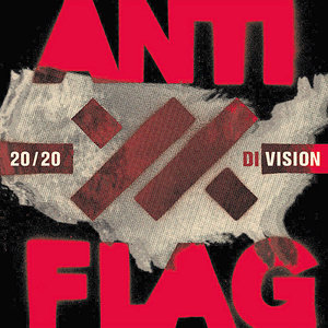 Anti-Flag - 20/20 Vision (RSD2021)[NEW]