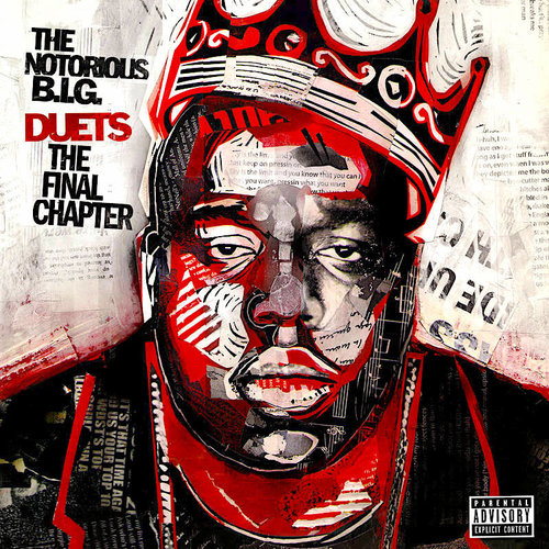 The Notorious B.I.G. - Duets: The Final Chapter (RSD2021)[NEW]