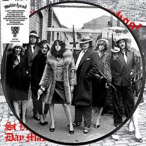 Motörhead / Girlschool - St Valentines Day Massacre (RSD2021 - Picture Disc)