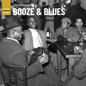 Various Artists - Rough Guide To Booze & Blues (RSD2021)[NEUF]