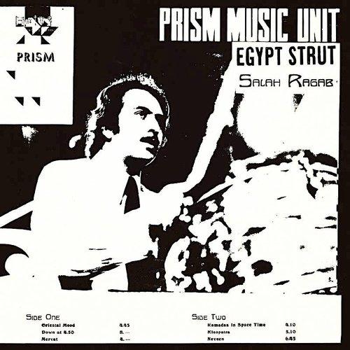 Salah Ragab - Prism Music Unit Egypt Strut (RSD2021)[NEW]