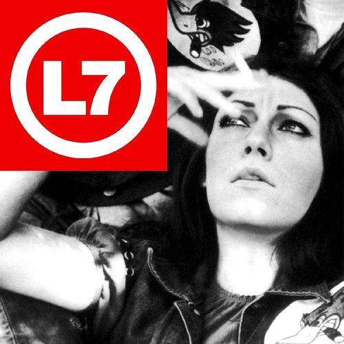 L7 - The Beauty Process: Triple Platinum (RSD2021)[NEW]