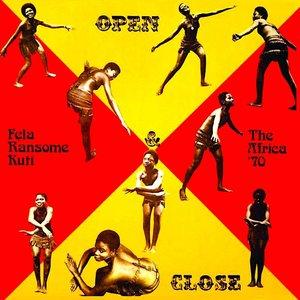 Fela Kuti And Africa 70 - Open & Close (RSD2021)[NEW]