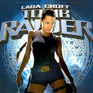 Various - Lara Croft: Tomb Raider (Music From The Motion Picture) (RSD2021)