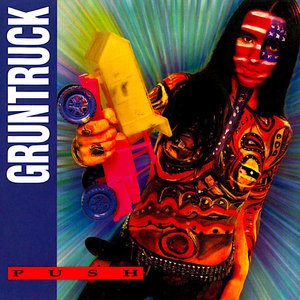 Gruntruck - Push (RSD2021)[NEW]