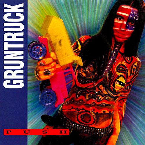 Gruntruck - Push (RSD2021)