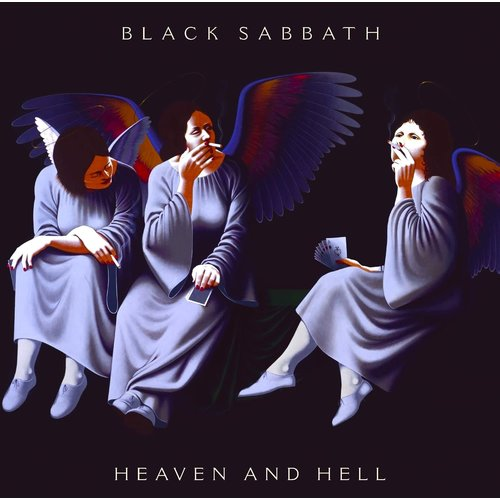 Black Sabbath - Heaven And Hell (2021 Deluxe Edition) [NEW]