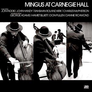 Charles Mingus - Mingus At Carnegie Hall (Deluxe Indie Limited Edition - 3LP) [NEW]